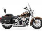 Harley-Davidson Harley Davidson FLSTC Heritage Softail Classic 105th Anniversary Edition